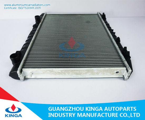 Radiator for Opel  for Frontera A′91-95 Mt with OEM 1300119/1300121 pictures & photos