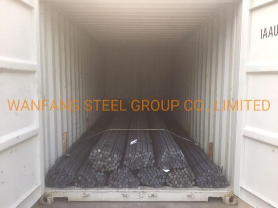 C50e/C50e4 Steel Round Bar