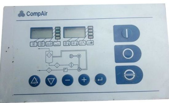 china air compressor spare parts good quality compair controller rh cnjiubei en made in china com compair delcos 3100 service manual