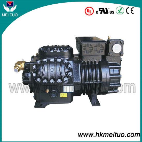 Semi-Hermetic Copeland Refrigeration Compressor D6ST-300X