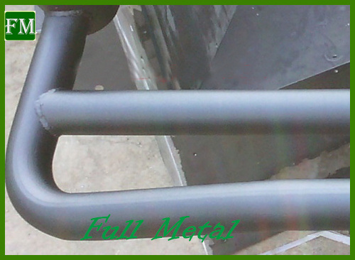 Offroad 4X4 Steel Side Step Side Bar for Suzuki Jimny pictures & photos