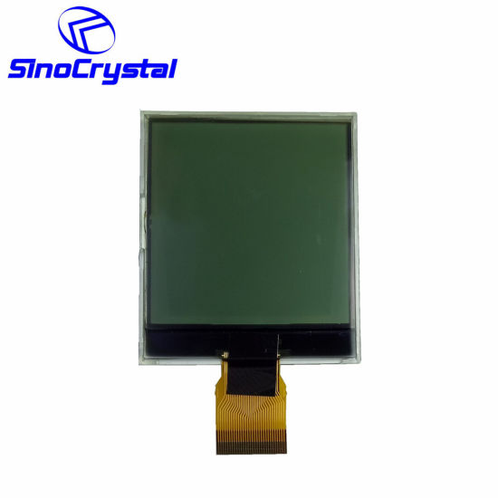 Cog Monochrome LCD Display 128128 Graphic LCD Screen