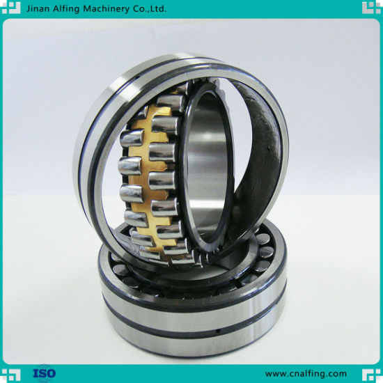 Spherical Roller Bearing with Cone Bore for Food Machinery