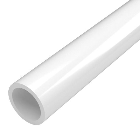 Factory Wholesale 16mm 20mm 25mm 32mm Thin Wall Electrical Conduit Cheap PVC Pipe