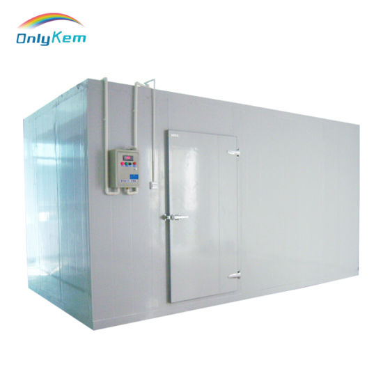 Cold Room/ Freezer Room with Refrigeration Condensing Unit