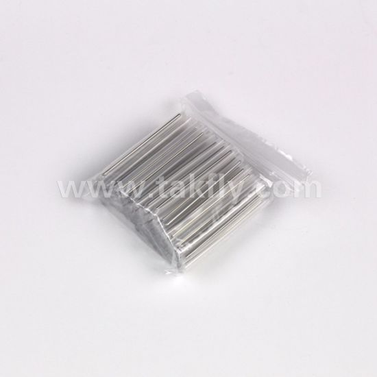 40-60mm Customized Clear Splice Protection Sleeves pictures & photos