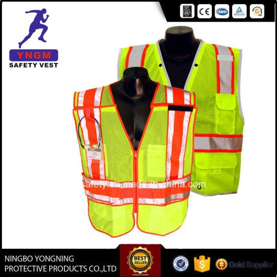 Safety Vest for Famlily