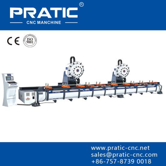 CNC Steel Pump Milling Machining Center