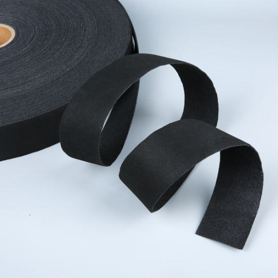 Semi-Conductive Bulky Water Blocking Tape pictures & photos