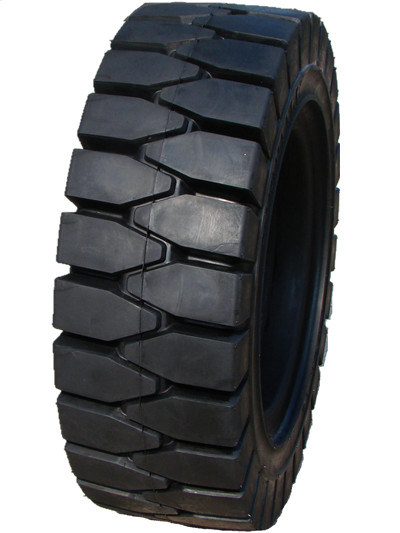Forklift Solid Tyre With 23*9-10