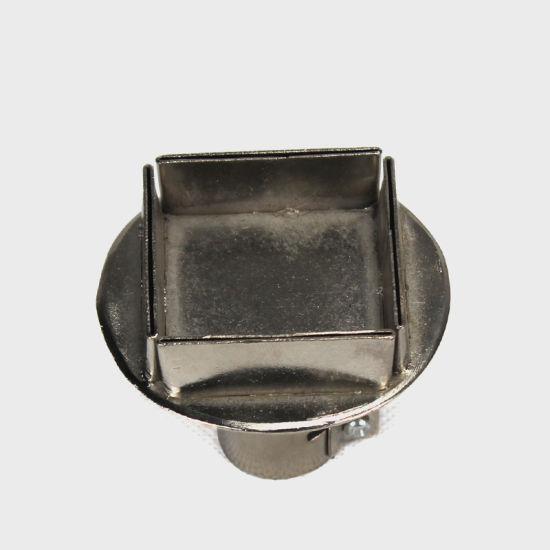 China N1215 BGA Hot Air Nozzle - China Spare Parts, BGA Hot Air Nozzle