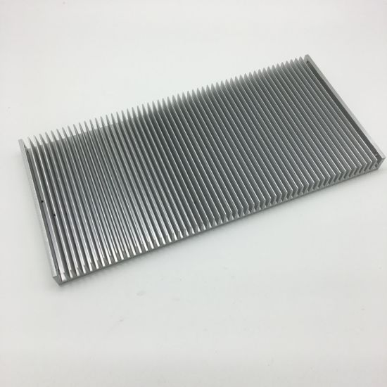 LED Array Heatsink Used for 3D Printer pictures & photos