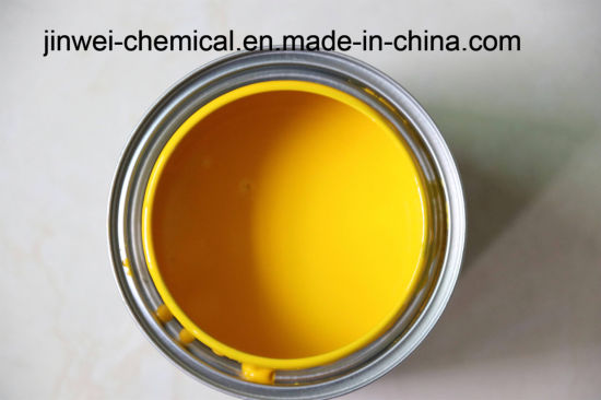 Oxide Yellow Gallon Urethane Basecoat Clearcoat Car Auto Paint Fast Kit