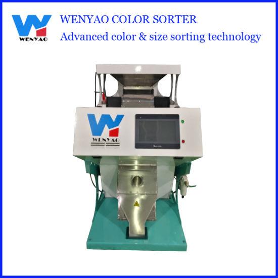 Sunflower Seeds Colour Grading Machine for Farmers
