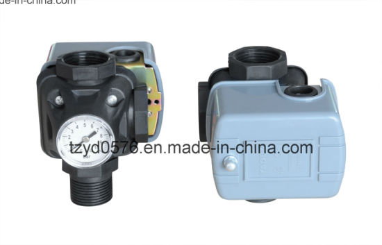 Pressure Switch for Water Pump (SK-2B) pictures & photos