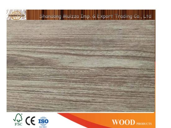 Hot Sale Wood Grain Melamine Paper for Furniture/Flooring