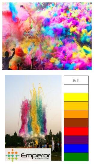 China Smoke Dyes Colored Smoke Bombs - China Smoke Dyes