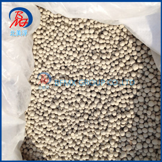 China Supplier Natural Zeolite for Water and Air Treatment pictures & photos