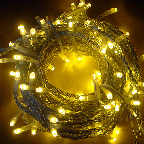 8m LED String Light for Outdoor Garden Light Hotels Decoration pictures & photos