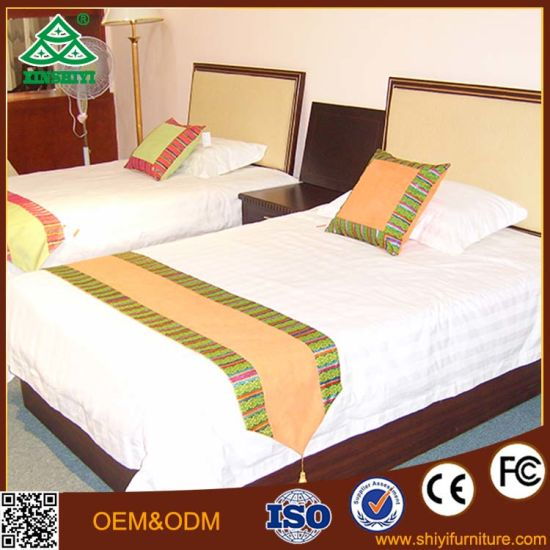 Deluxe Easy Clear Simply Style Fashion Hotel Standard Room Furniture pictures & photos