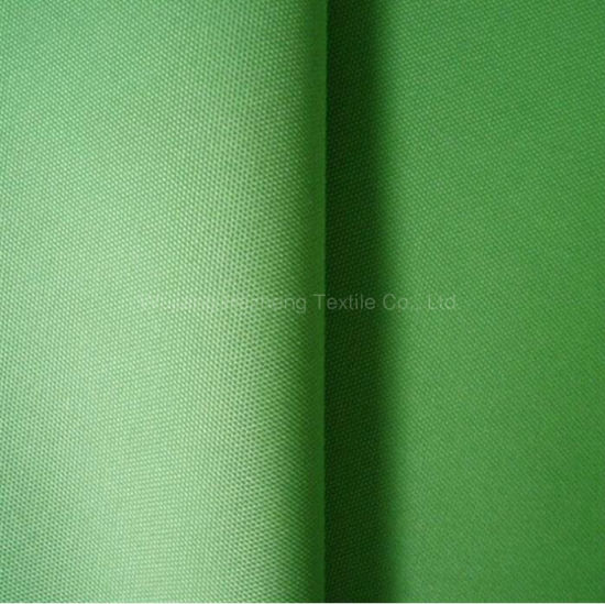 600d*600d PU Waterproof Tent Fabric pictures & photos