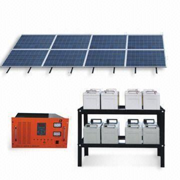 Polycrystalline Solar Modules 280W pictures & photos