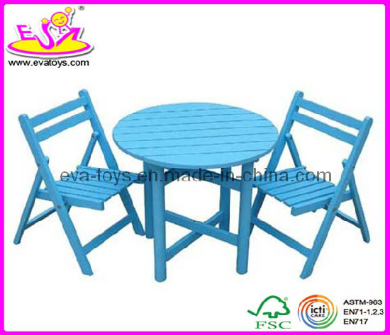 Marvelous New Design Wooden Outdoor Furniture For Kids Wooden Toy Table And Chair For Children Outdoor Furniture For Baby Wj277595 Alphanode Cool Chair Designs And Ideas Alphanodeonline