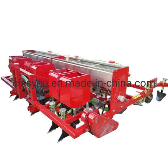 Multifunctional Peanut Groundnut Planting Machine