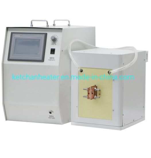 Induction Brazing Machine for Copper Induction Welding Soldering