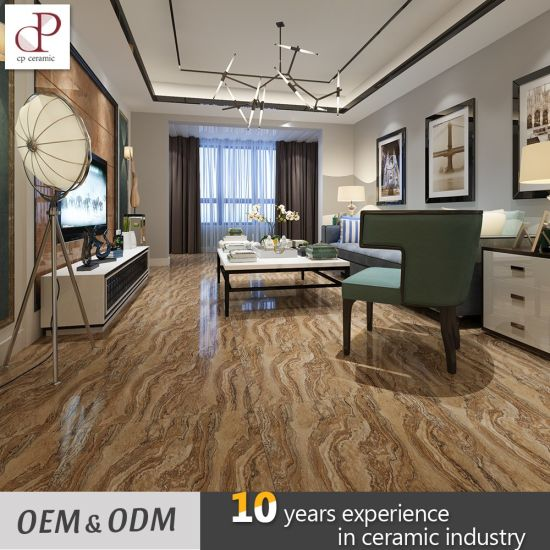 China Modern Porcellanato Ceramic Onyx Look Porcelain Glazed Floor ...