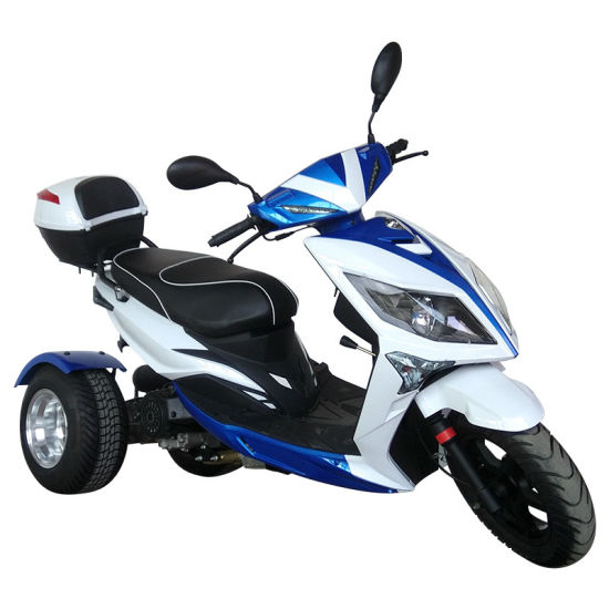 High Quality New Three Wheel Cheap Motorcycle pictures & photos