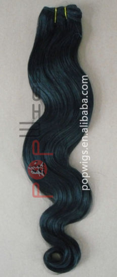 Muti-Color Facotry Brazilian Hair Extension (PPG-l-0137) pictures & photos
