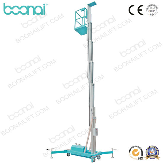 Construction Boom Lift Hydraulic : China mobile construction equipment hydraulic lift m