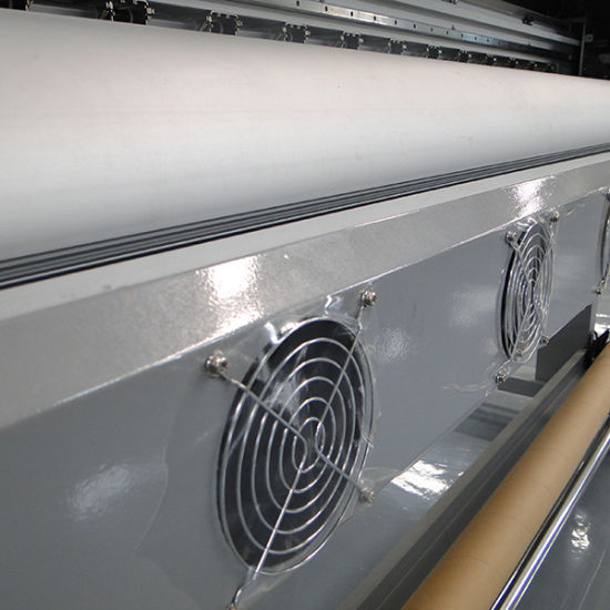 Ce SGS Certificate 1.6m 63inch Dx5 Head Flex Banner Eco Solvent Printer pictures & photos