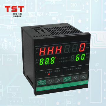 Temperature & Humidity Controller (WHD-7000)