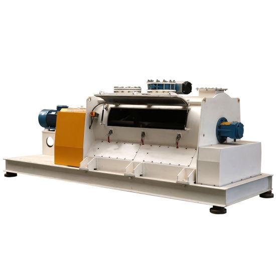 High Speed Plough Mixing equipment
