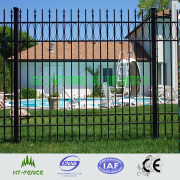 Wrought Iron Fence pictures & photos