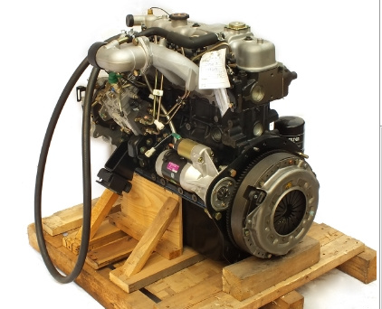High Quality Truck Parts 4jb1 Engine