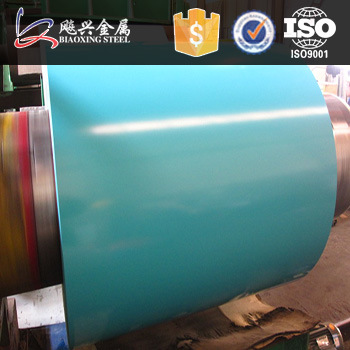 PPGI& PPGL Color Coated Galvanized Steel Coil pictures & photos