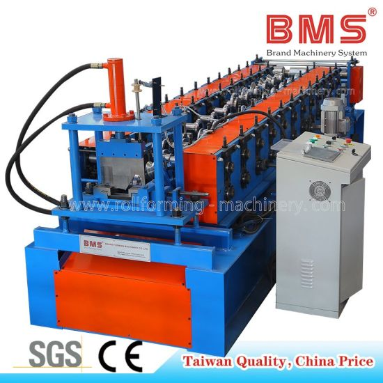 Wholesale Two-Year Warranty Wall Panel Cold Roll Forming Machine