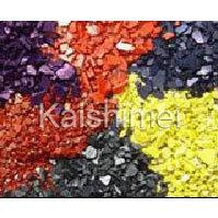 VC Pigment Colour Chips