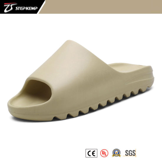 High Quality Summer Sandal for Fashion Women Soft EVA Slide Slipper Flip Flops Lady Slipper 205073