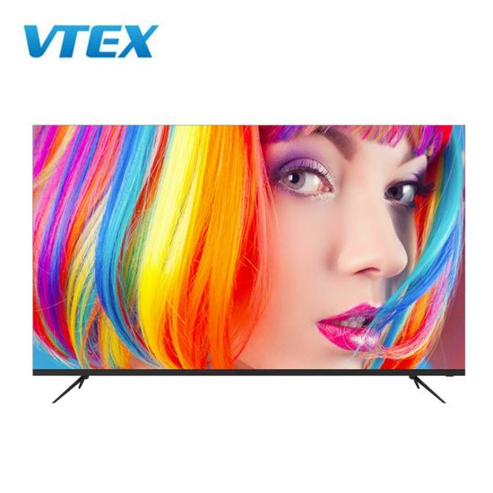 Popular High Brightness TV Backlight in Bd Smart Home 50 Inch LED Android Television Smart TV