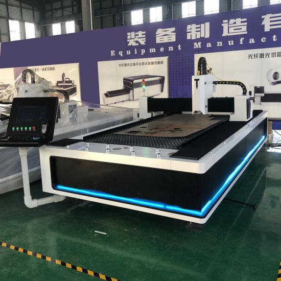High Power 2000W-6000W All-in-One Design Ax-3015 Series Steel Metal Laser Cutting Machine Price