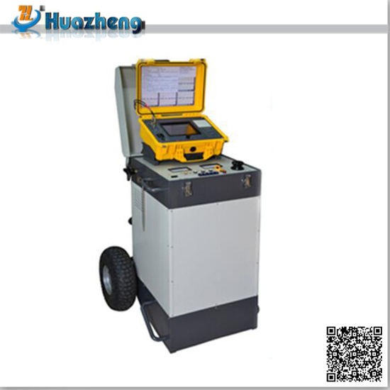 China Competitive Price Integrated Tdr Cable Fault Locator pictures & photos