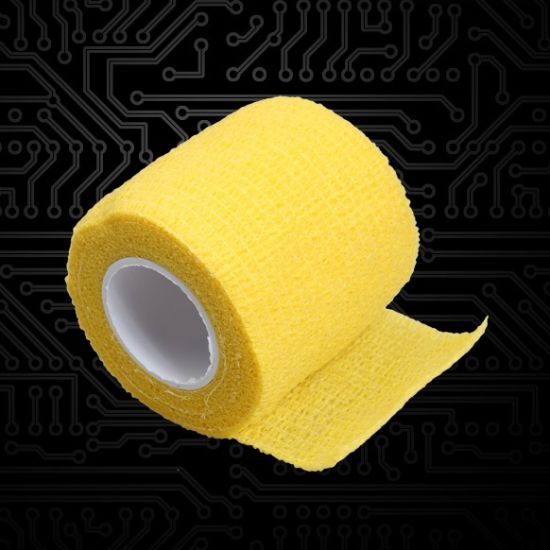 Non-Woven / Cotton Cohesive Bandage with Ce&FDA Approved