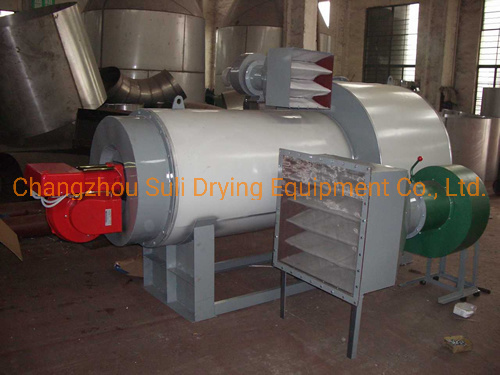 Rly Series Fuel Oil Gas Hot Air Furnace