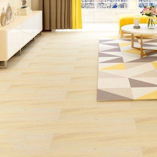 China Wooden Flooring Wood Floor, Traditional Living Premium Laminate Flooring Golden Amber Oak