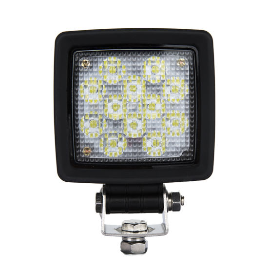 """Exclusive EMC Approved 3"""" LED Work Lights 20W for Excavator"""