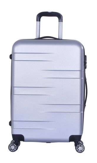 Fashion Design Trolley Case, School Suitcase Hardshell Luggage Xha138